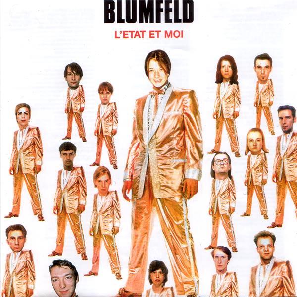 """Blumfeld """"L'Etat et moi"""" feiert 20-jähriges Jubiläum"""